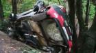 Accident Transylvania Rally