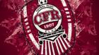 CFR Cluj, remiză cu Chindia Târgovişte