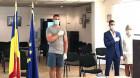 Mario Camora, căpitanul campioanei CFR Cluj, e român cu acte în regulă