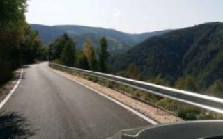 S-a asfaltat și drumul lui… Antonescu
