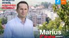 Dialog cu Marius CIOTA, candidat la Primăria Huedin