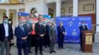 Promisiunile lui Orban pentru clujeni