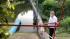 Adrian Oros a vizitat o stație de pompare veche de 45 de ani