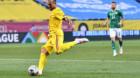 România-Irlanda de Nord 1-1, în Liga Naţiunilor
