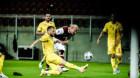 Victorie superbă reuşită de România