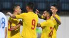 Mutu a debutat cu o victorie ca selecţioner al echipei U21 a României