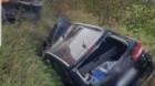 Accident rutier în localitatea Tureni