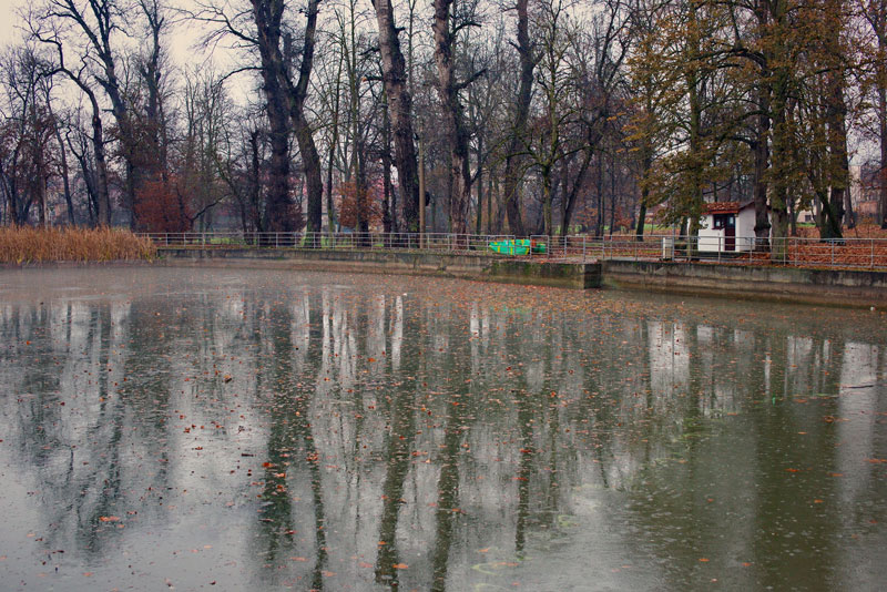 pierderea prealabilă a lacului