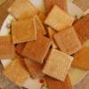 Prăjiturile şi biscuiţii cresc riscul de cancer uterin, spun experţii