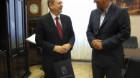 Canada – interesată de potenţialul economic şi cultural al Clujului