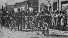 71 de ani de la furia horhystă din judeţul Cluj