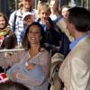 Prinţesa Marie a Danemarcei este însărcinată cu cel de-al doilea copil
