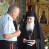 """La sărbătoarea hramului capelei ISU """"Avram Iancu"""""""