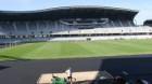 Cluj Arena va fi gata în trei zile!