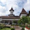 Celebrarea hramului Mînăstirii  Surorilor Maicii Domnului din Cluj-Napoca