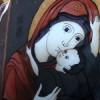 """Curs de iconografie la Şcoala Populară de Arte """"Tudor Jarda"""""""