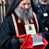 Sfintele moaşte de la Schitul Prodromu sosesc luni la Cluj-Napoca