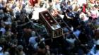 Moaştele Sfîntului Ioan Botezătorul Domnului vor sosi la Cluj