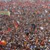 ANOSR consideră un afront propunerile MAI privind dreptul de a protesta