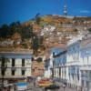 Aventură în jurul lumii. STATUL ECUADOR: MANTA – QUITO – MONTECRISTI, ARHIPELAGUL GALAPAGOS, CASCADA ANGEL (VENEZUELA)