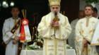Binecuvîntarea bisericii din Recea Cristur, Protopopiatul Dej