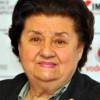 Actriţa Tamara Buciuceanu-Botez a primit o stea pe Aleea Celebrităţilor pentru întreaga sa carieră