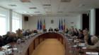 Consilierii judeţeni ai PDL – acuzaţi de omologii lor din PSD de faptul că nu judecă proiectele cu aceeaşi măsură