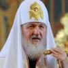 Patriarhul Kirill exclude orice întîlnire cu Suveranul Pontif din cauza unor conflicte nerezolvate