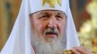 Patriarhul Kirill va primi cea mai înaltă distincţie a R. Moldova