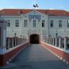 Deţinut găsit spînzurat, la Penitenciarul Gherla