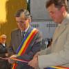 La Dej s-a inaugurat cea mai modernă secţie de psihiatrie din judeţ