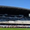 Aproape un sfert din populaţia municipiului a vizitat Cluj Arena în ziua porţilor deschise