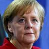 Cancelarul Angela Merkel, în favoarea ratificării simultane de către Roma şi Berlin a pactului fiscal european