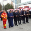 A fost inaugurat Centrul de Formare şi Pregătire în Descarcerare şi Asistenţă Medicală de Urgenţă Cluj