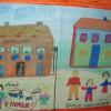 """Concurs de desene şi afişe pe tema """"Drepturile Copilului"""""""