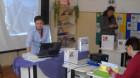 Prevenire a violenţei şi combaterea absenteismului la Şcoala Specială din Dej