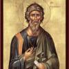 Sfîntul Andrei, ocrotitorul românilor