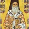 """Primul hram în Parohia """"Sfîntul Nectarie"""" din Dej"""