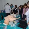 """Primul Centru de Aptitudini Practice şi Simulare în Medicină din România – inaugurat la UMF """"Iuliu Haţieganu"""", din Cluj-Napoca"""