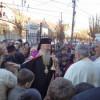 ÎPS Andrei Andreicuţ, la Dej şi Ciceu Mihăieşti