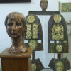"""Expoziţie eveniment la Galeria """"Frezia"""" din Dej"""