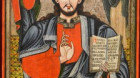 Peste 500 de icoane vechi, expuse în Muzeul Mitropoliei Clujului