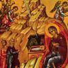 Naşterea Domnului – Crăciunul