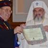 Patriarhul României – Doctor Honoris Causa al Universităţii Babeş-Bolyai