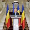 Traian Băsescu: 2012 să reînvie optimismul şi credinţa că putem reuşi rămînînd solidari cu destinul naţiunii