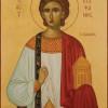 27 decembrie – Sfîntul Arhidiacon Ştefan, Întîiul Mucenic