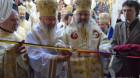 Patriarhul Daniel a sfinţit Muzeul Mitropoliei Clujului