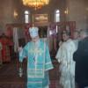 Creştin ortodocşii din Vişea au biserică nouă
