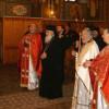 Liturghie Arhierească la Biserica Ortodoxă Dej II