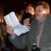 """A cincea zi de proteste: """"Proclamaţia de la Cluj"""""""